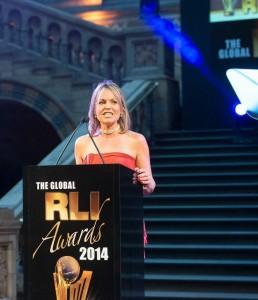 Global RLI Awards