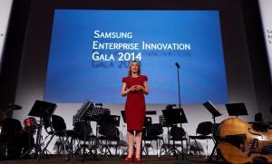 Samsung Summit